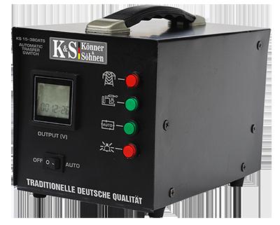 KS-ATS-3-25HD