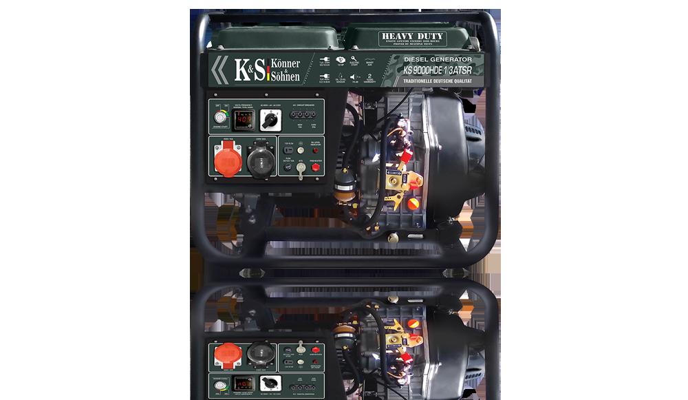 KS 9000HDE-1-3-ATSR-slider