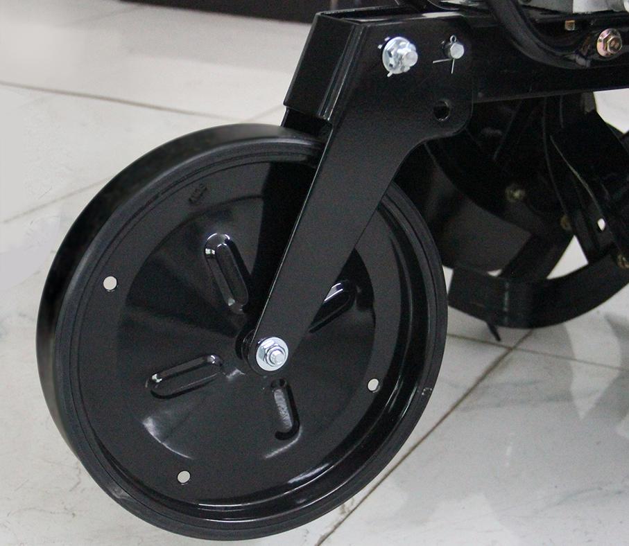 Транспортувальне колесо