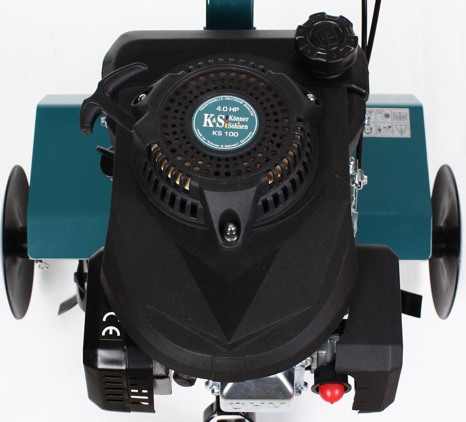 двигатель 4-45