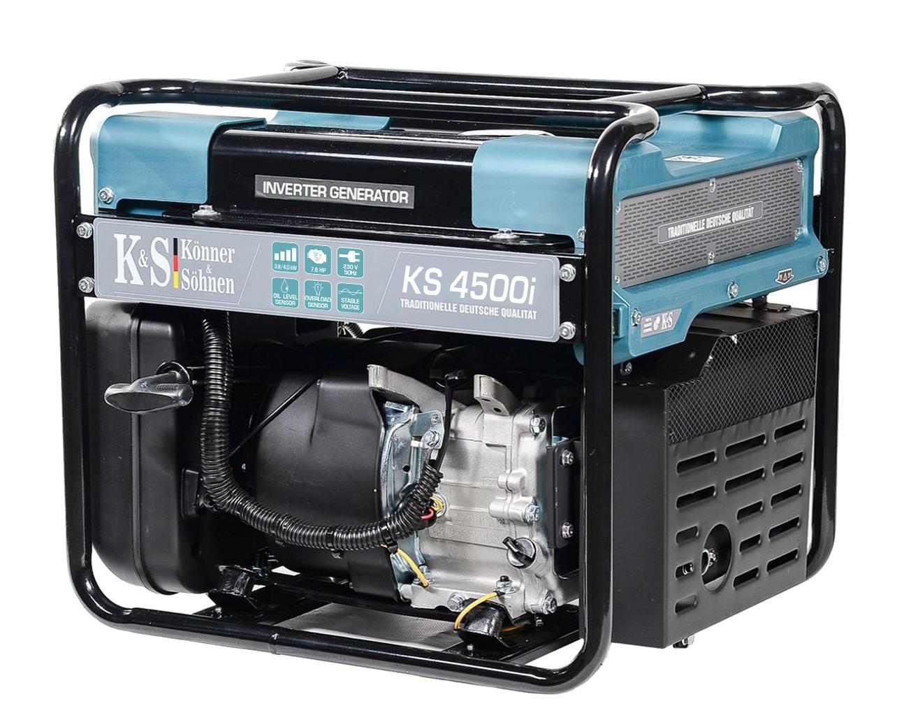 KS-4500i