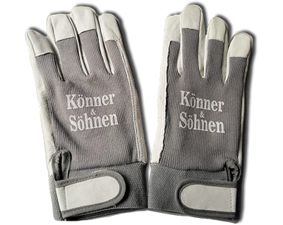 <b>KS Gloves L</b>