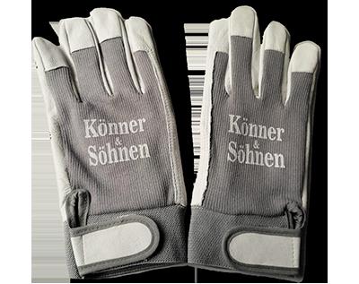 <b>KS Gloves L</b>
